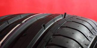 Les pneux sont cruciaux pour la sécurité